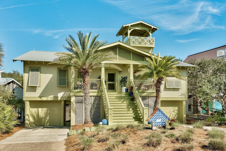 797 Blue Mountan Road, Santa Rosa Beach, FL 32459