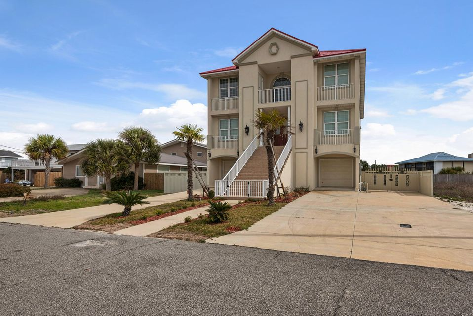 738 Starfish Avenue, Fort Walton Beach, FL 32548