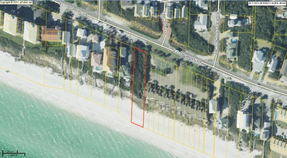 TBD E Co Hwy 30A, Santa Rosa Beach, FL 32459
