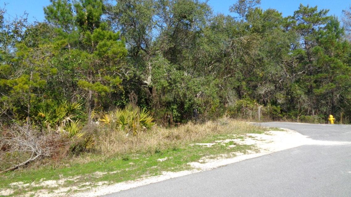 TBD E Park Place Avenue, Inlet Beach, FL 32461