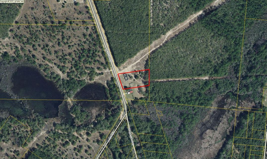 000 N 20th Street, Defuniak Springs, FL 32435