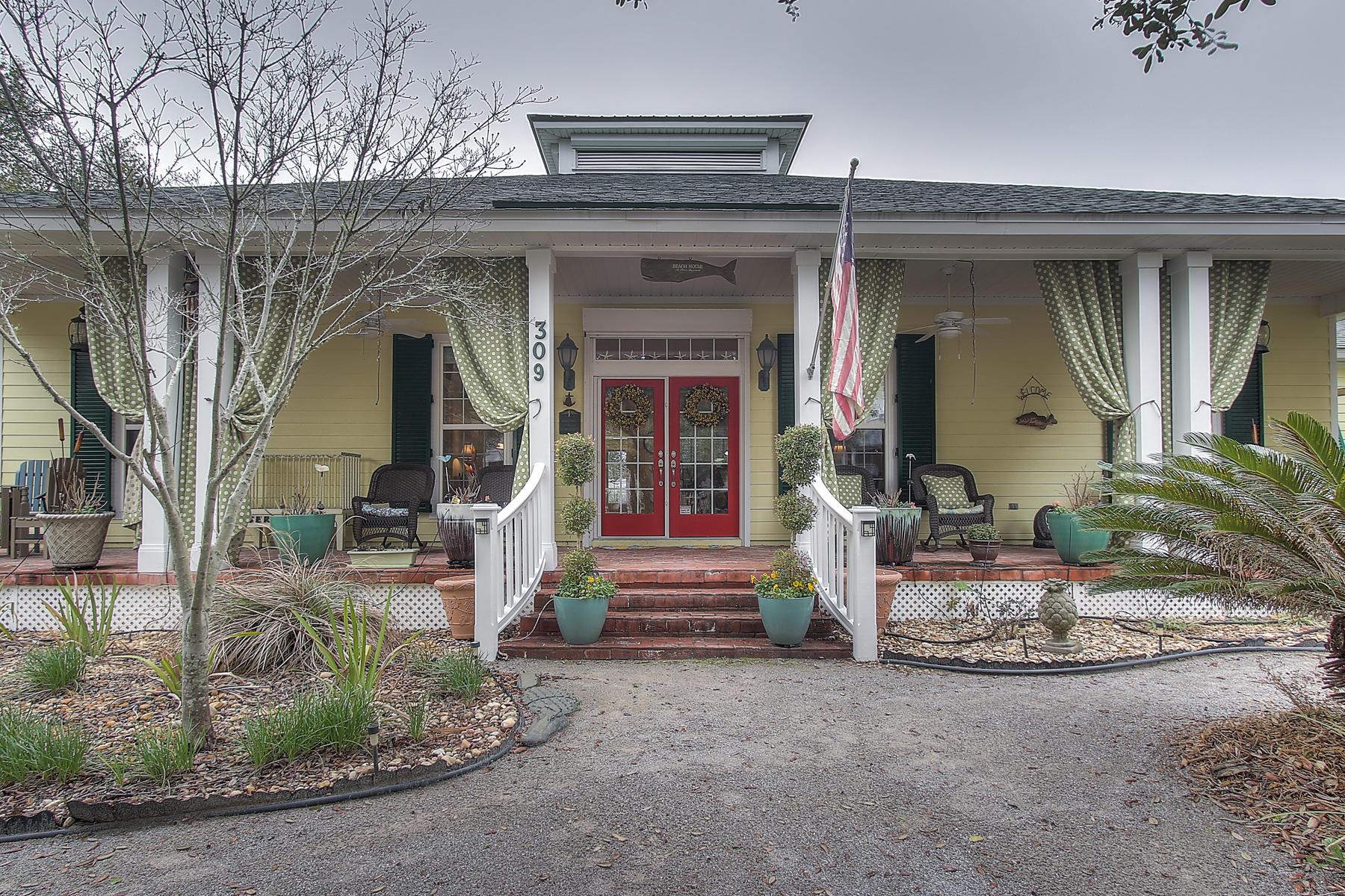 309 Seabreeze Circle, Seacrest, FL 32461
