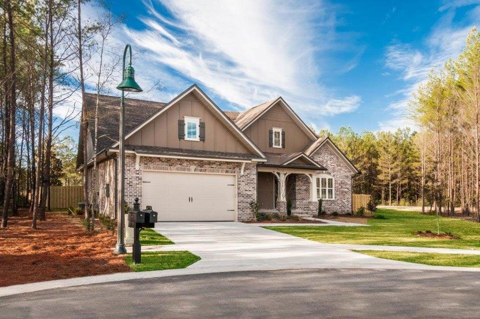 Lot 45 Meadow Lake Drive, Freeport, FL 32439