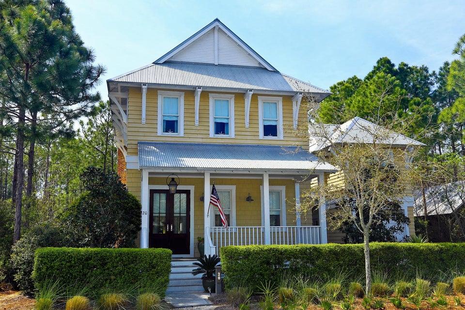 20 Chapman Oak Way, Santa Rosa Beach, FL 32459