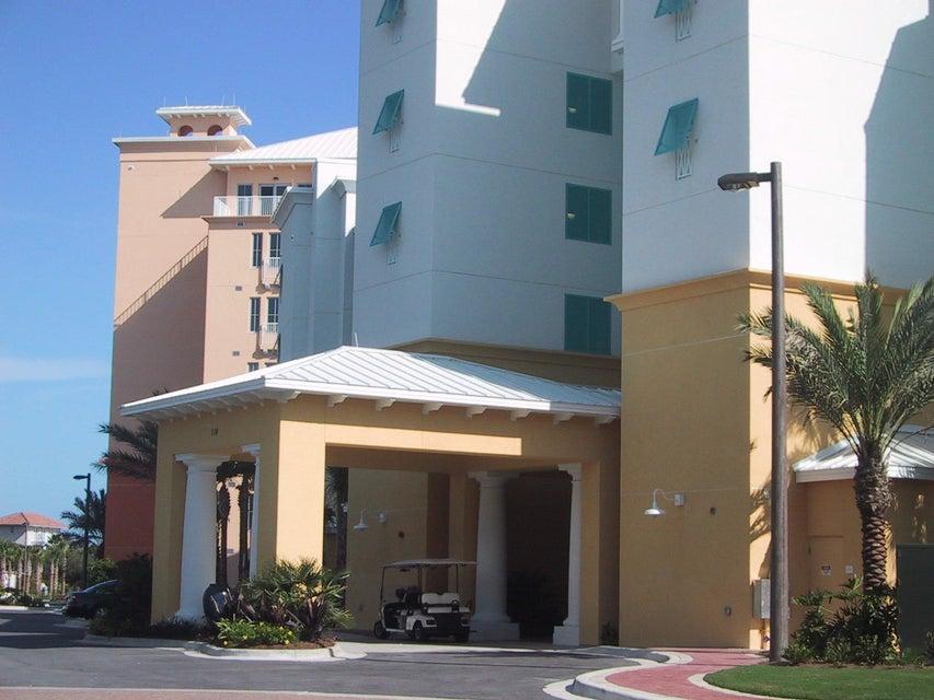 114 Carillon Market Street 509, Panama City Beach, FL 32413
