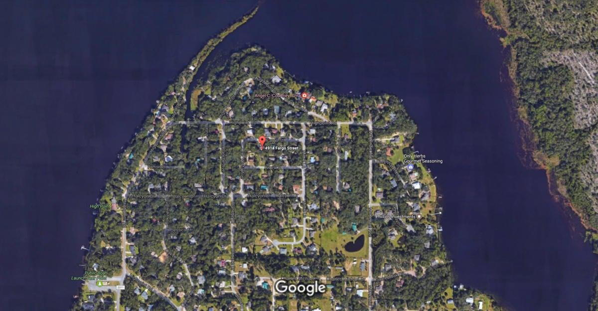 4914 Fargo Street, Panama City, FL 32404