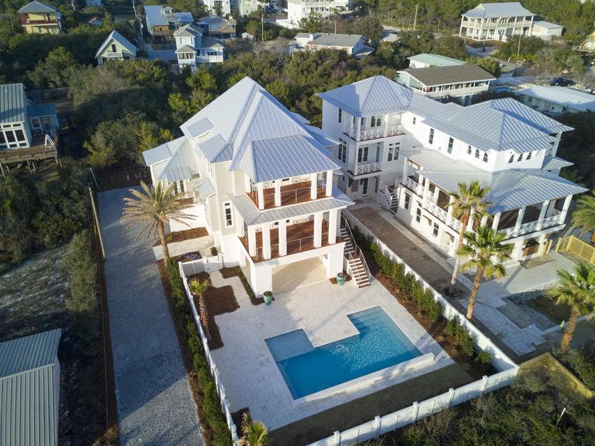 300 Pompano Street, Inlet Beach, FL 32461