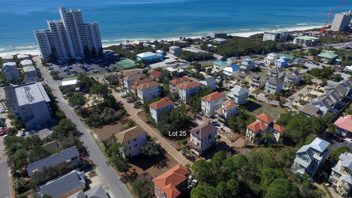 Lot 25 Palmeira Way, Santa Rosa Beach, FL 32459