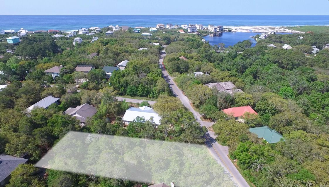N. Bishop Lot 31 Blk C Beach Highlands, Santa Rosa Beach, FL 32459