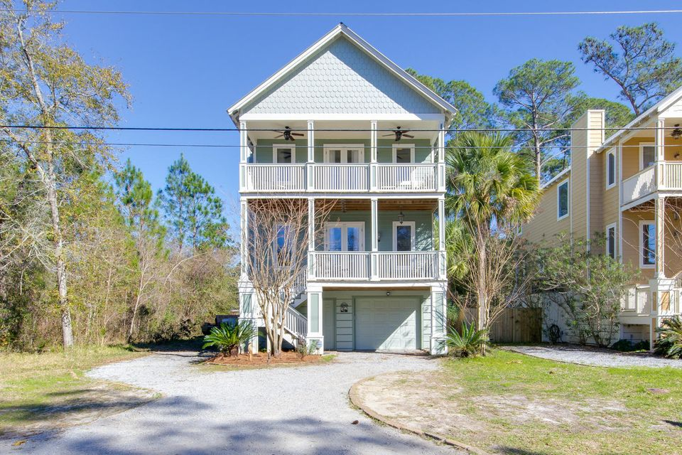 1370 N County Highway 393, Santa Rosa Beach, FL 32459