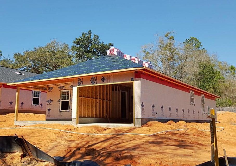 1833 Gainer Avenue, Milligan, FL 32537