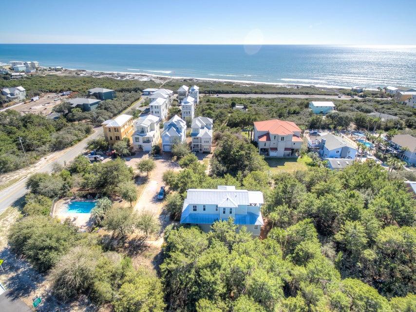 23 Pompano Court, Inlet Beach, FL 32461