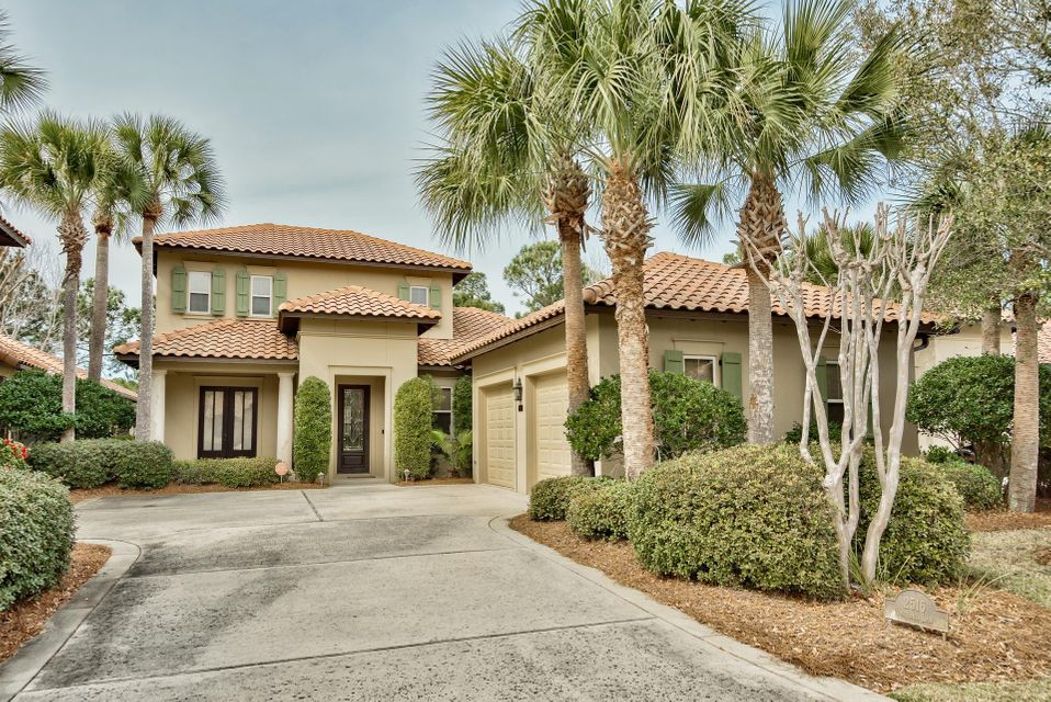 2516 Vineyard Lane, Miramar Beach, FL 32550