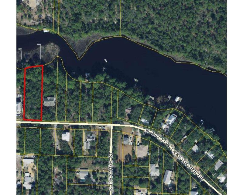 Lot 3 N Walton Lakeshore Drive, Inlet Beach, FL 32461