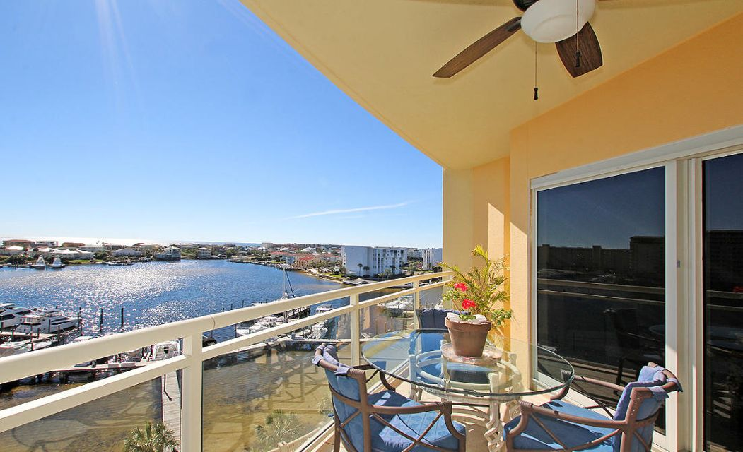 770 Harbor Boulevard Unit 5E, Destin, FL 32541