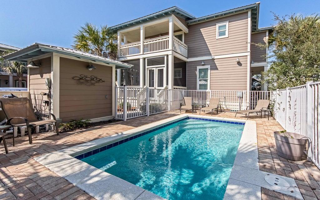 37 E Lifeguard Loop, Seacrest, FL 32461