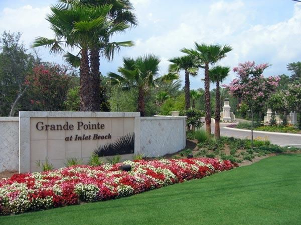 Lot 142 Grande Pointe Circle, Inlet Beach, FL 32461