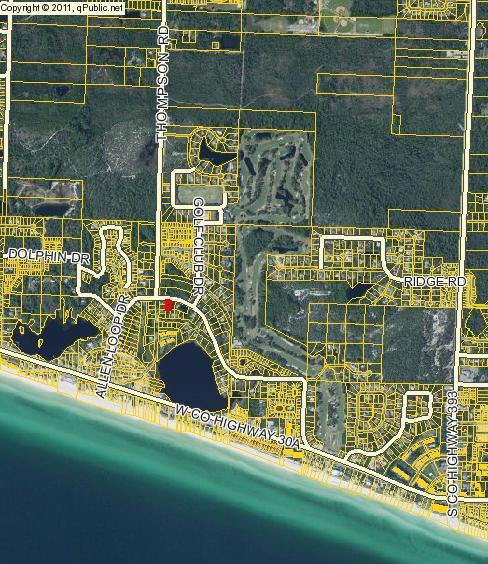 Lot 5 Allen Loop,Santa Rosa Beach,Florida 32459,Vacant land,Allen Loop,20131126143817002353000000