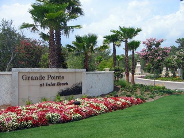 Lot 144 Grande Pointe Circle, Inlet Beach, FL 32461