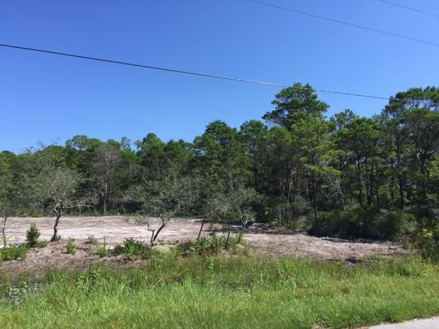 Lot 5 Ridge Road, Santa Rosa Beach, FL 32459