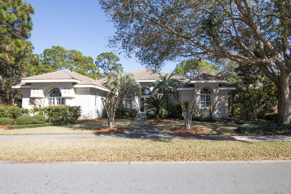 Destin Real Estate Listing, featured MLS property E769918