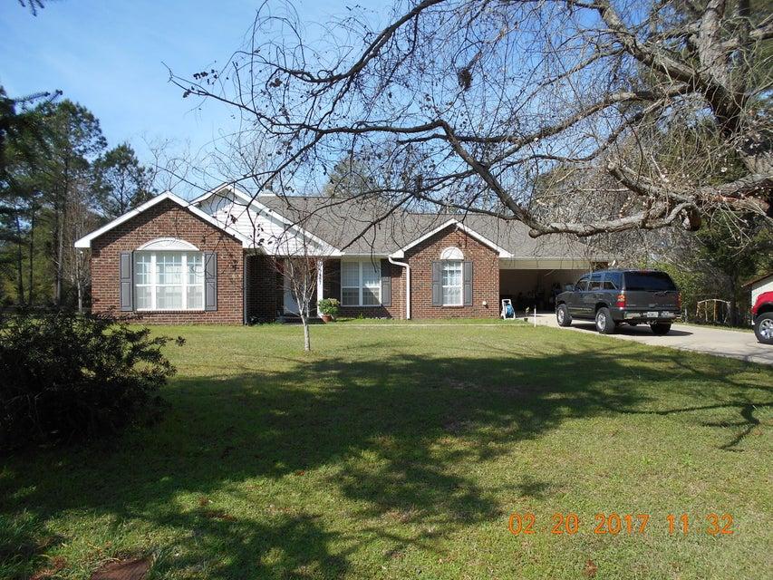 5487 N Murphy Road, Jay, FL 32565