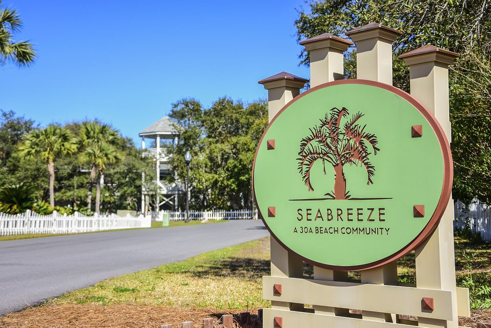 220 Seabreeze Circle, Inlet Beach, FL 32461