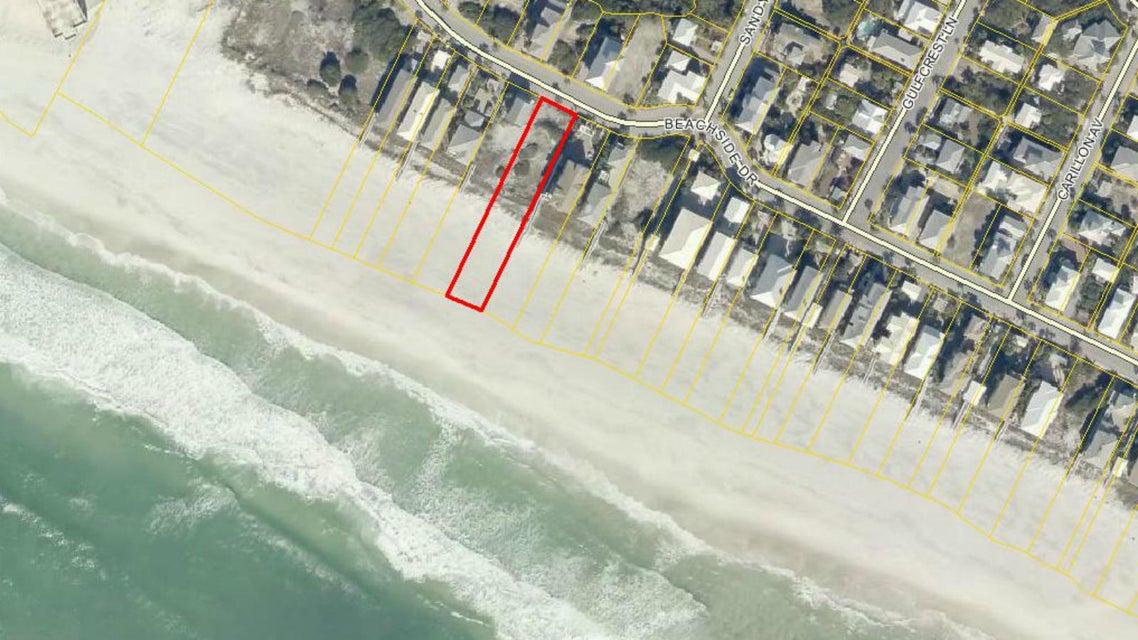 288 BEACHSIDE Drive, Panama City Beach, FL 32413