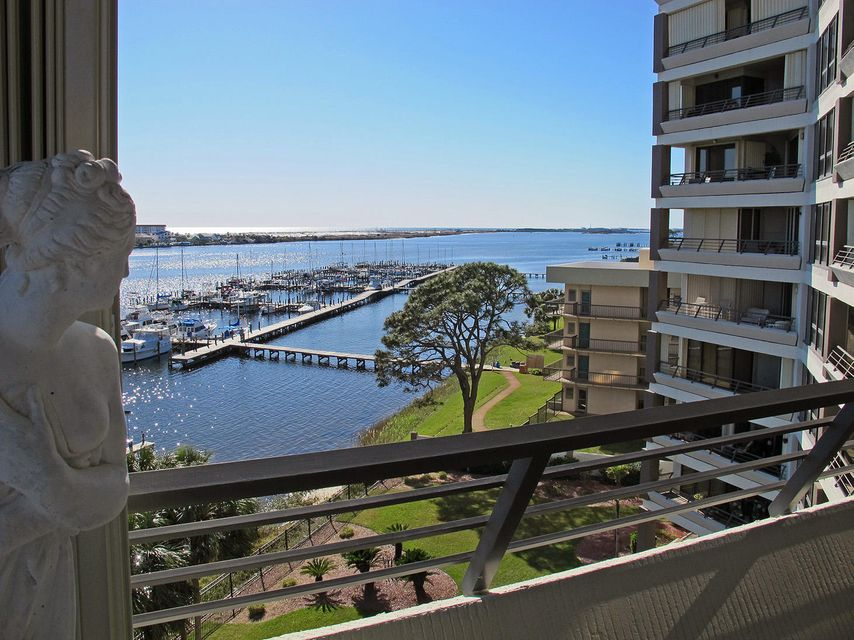 200 SW Miracle Strip Parkway #UNIT 501