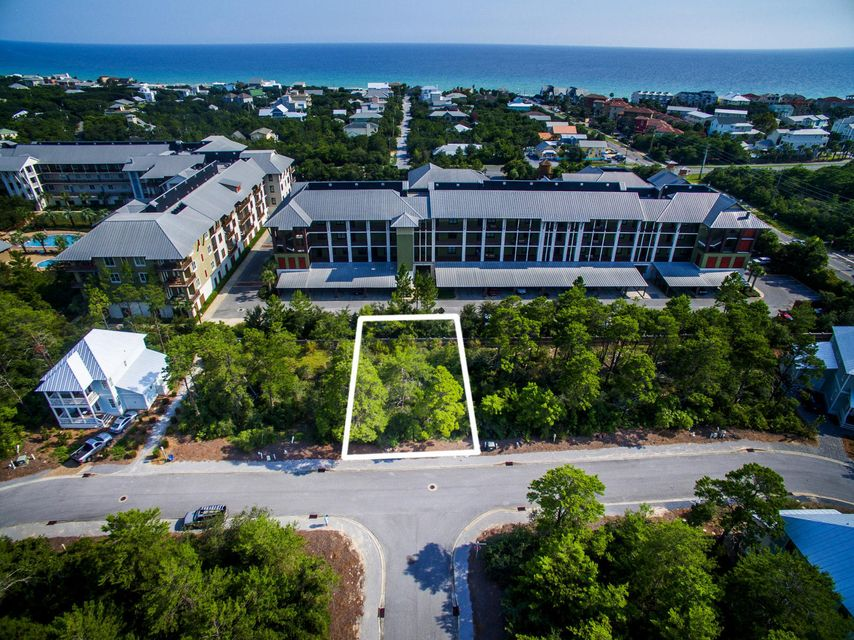 Lot #96 Cabana trail, Santa Rosa Beach, FL 32459
