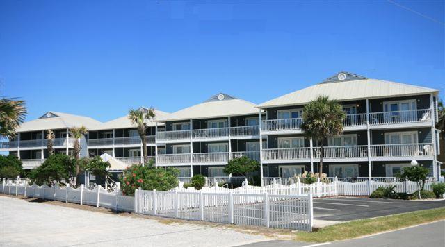 2384 Scenic Gulf Drive #B 204