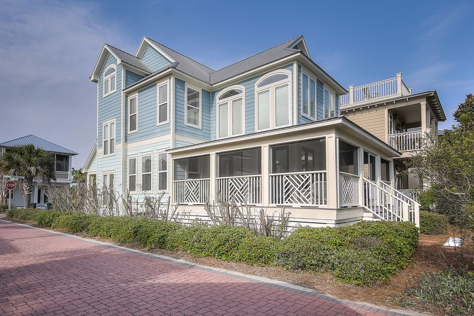 21 Woody Wagon Way, Inlet Beach, FL 32461