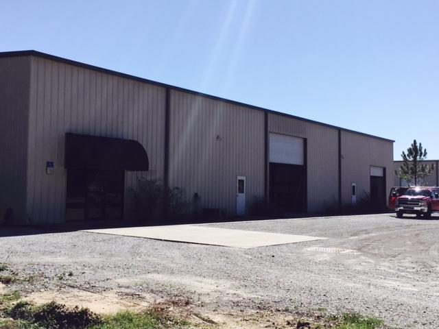 124 Industrial Court, Freeport, FL 32439