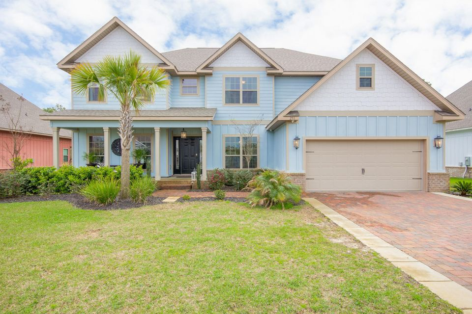 251 Tropical Breeze Drive, Santa Rosa Beach, FL 32459