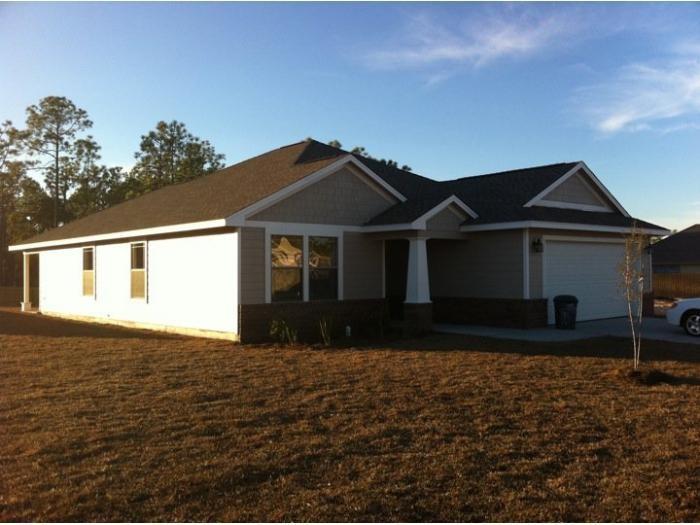 2609 Hartman Court, Navarre, FL 32566
