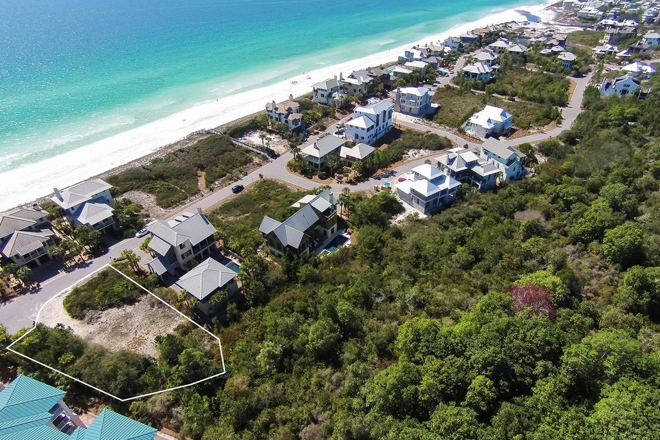 Lot 81 E St. Lucia Lane, Santa Rosa Beach, FL 32459