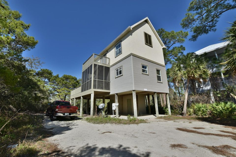 123 Sandlewood Boulevard, Cape San Blas, FL 32456