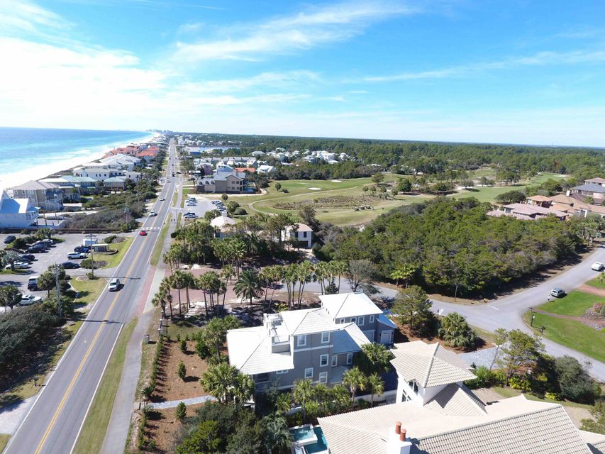 Lot B2 Sea Winds Drive, Santa Rosa Beach, FL 32459