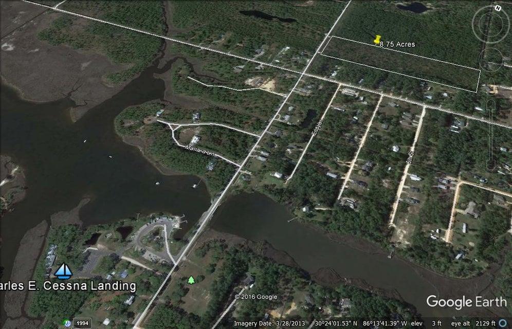 Lot 50 N Co Highway 393, Santa Rosa Beach, FL 32459