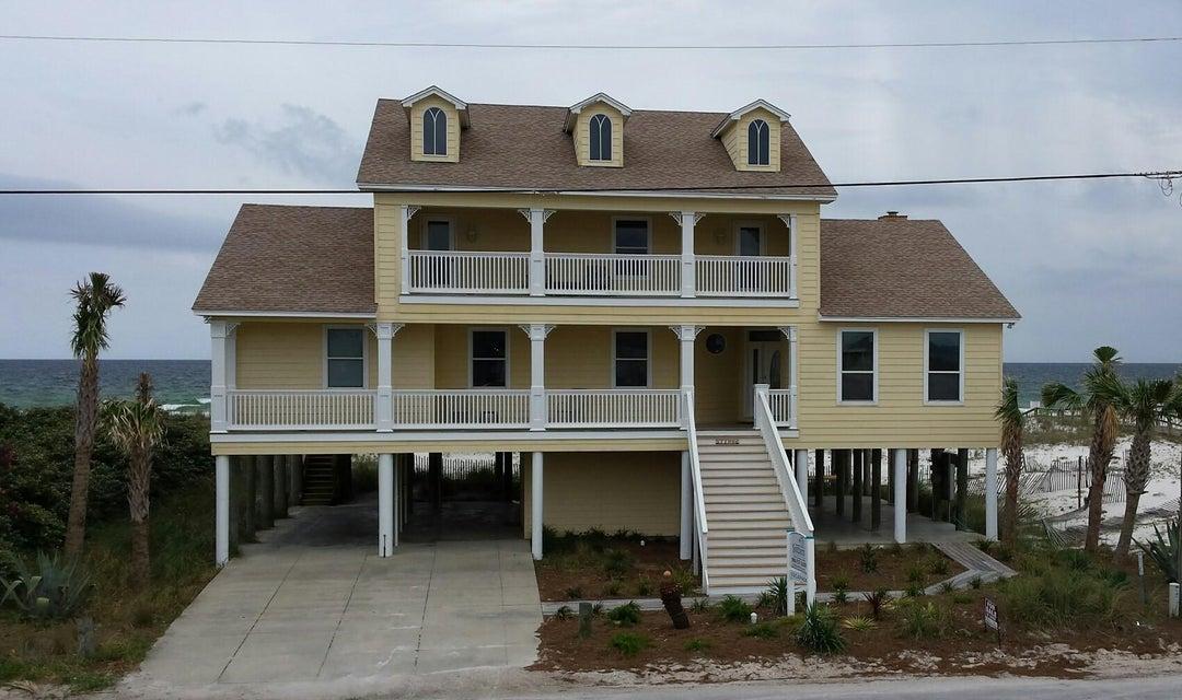 1100 ARIOLA Drive, Pensacola Beach, FL 32561