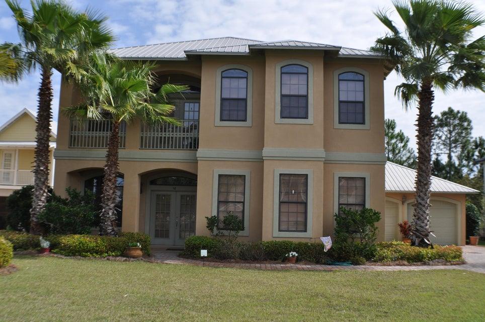 58 N Cypress Breeze Boulevard, Santa Rosa Beach, FL 32459