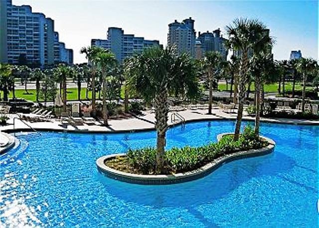 5000 S Sandestin Boulevard UNIT 7207, Miramar Beach, FL 32550