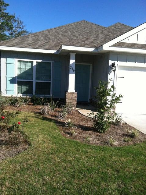 280 DICKENS Drive, Freeport, FL 32439