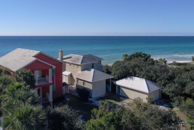 Photo of home for sale at 60 Mako, Santa Rosa Beach FL