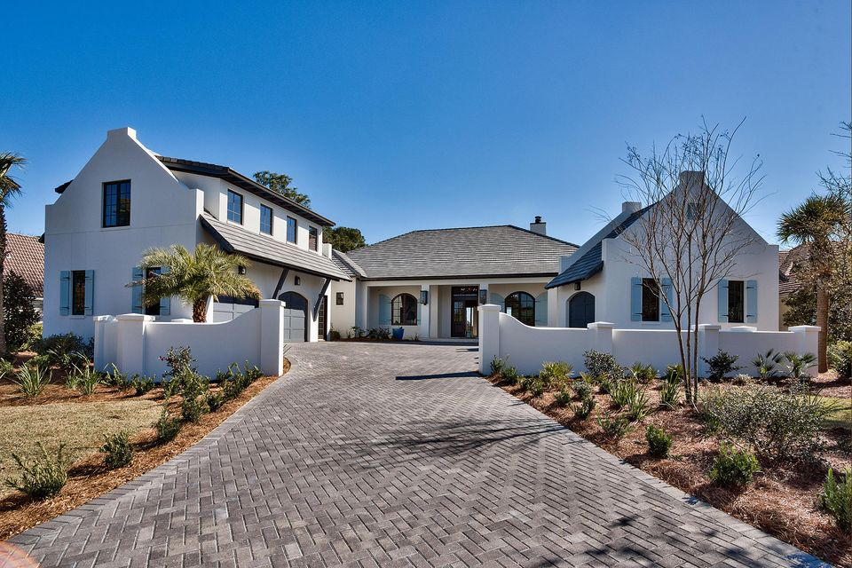 Photo of home for sale at 3264 Burnt Pine, Miramar Beach FL