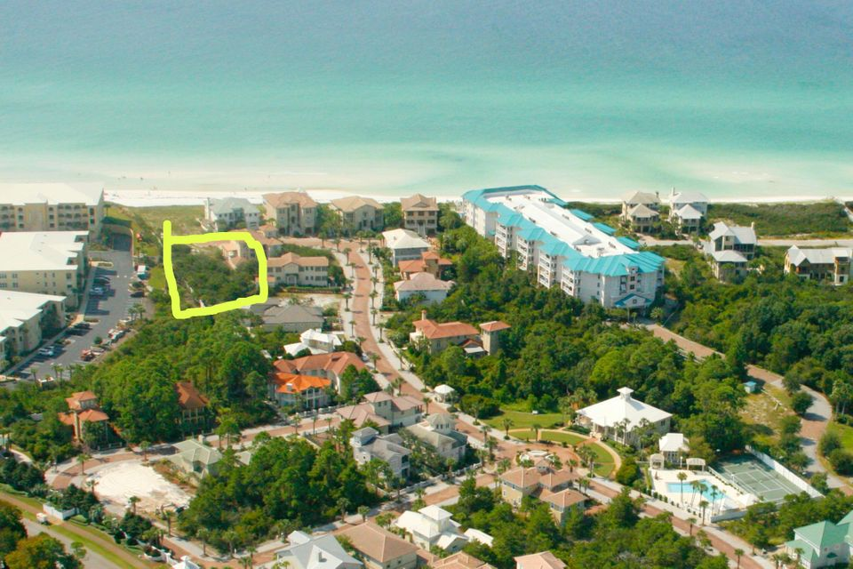 Lot 17 White Cliffs Crest Boulevard, Santa Rosa Beach, FL 32459
