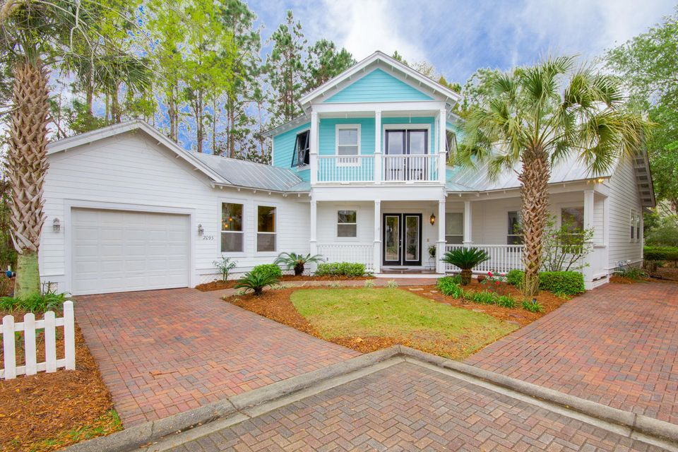 2093 Tradewinds Cove, Miramar Beach, FL 32550