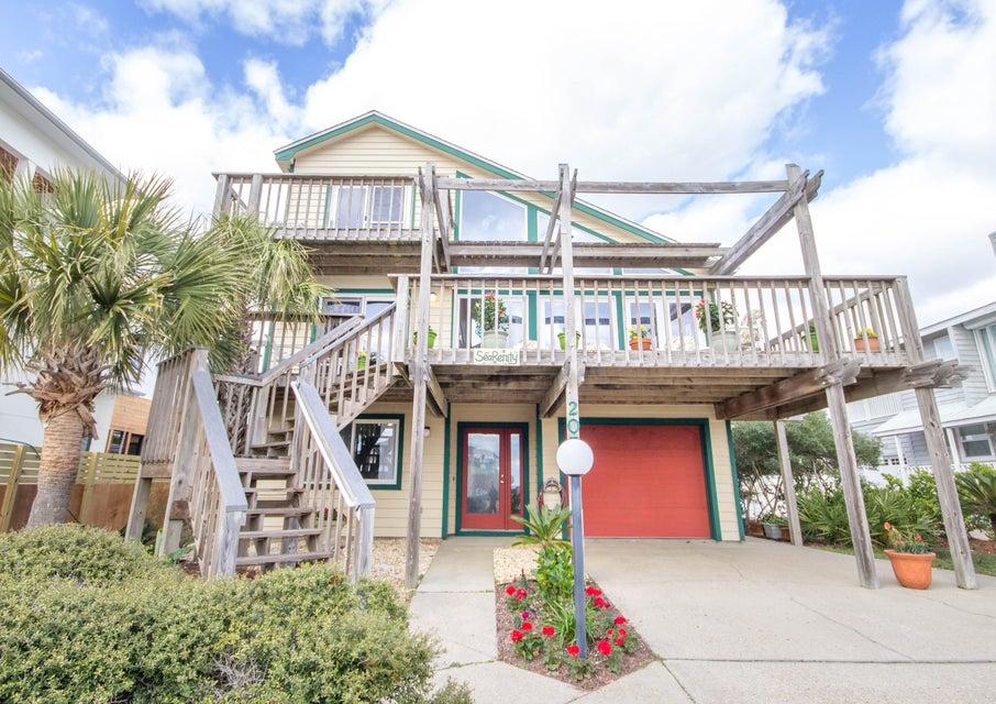 207 Sand Cliffs Drive, Inlet Beach, FL 32461