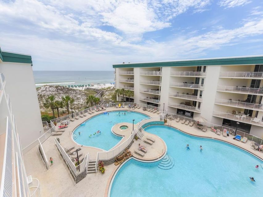15 Chivas Lane UNIT 402A, Santa Rosa Beach, FL 32459