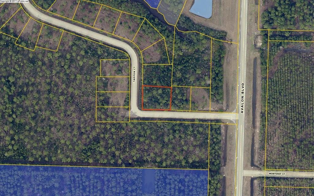 5532 Tarpon Court, Milton, FL 32570